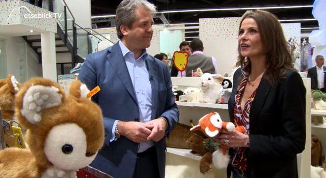 Steiff Teddybären + Kuscheltiere