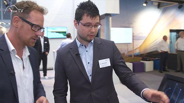DB NETZE: Click & Ride App für Trassenplanung