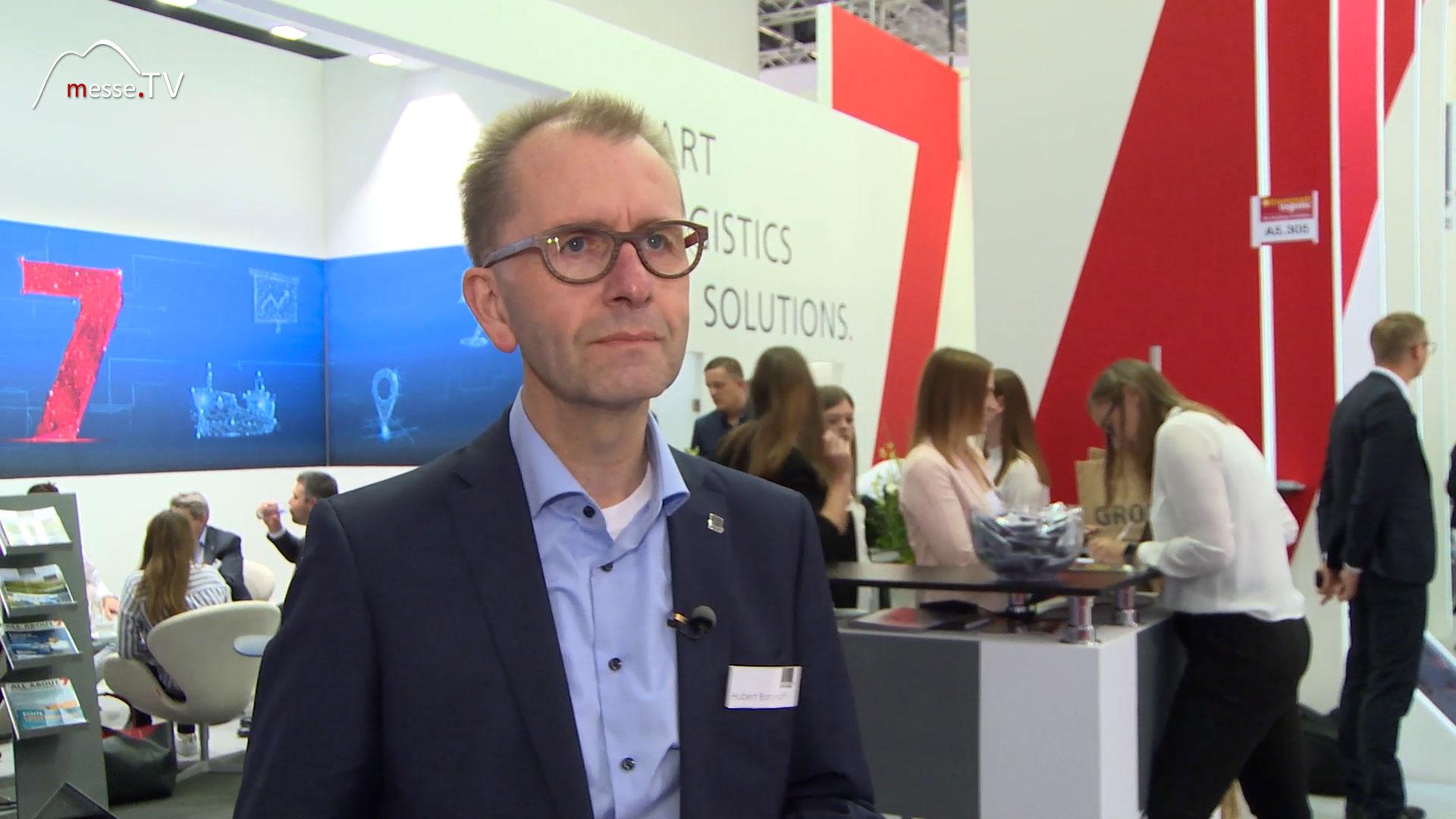 GROUP7: Interview Hubert Borghoff Beschaffungslogistik Kontraktlogistik