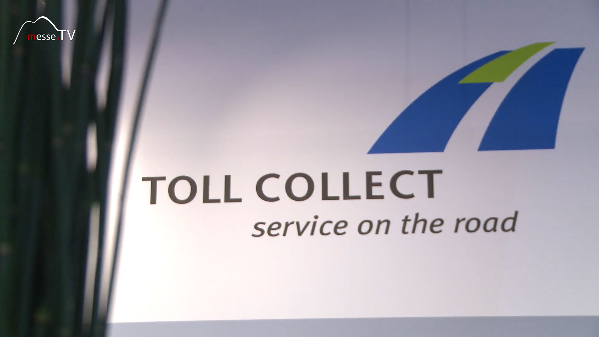 TOLL COLLECT:  transport logistic Messe München