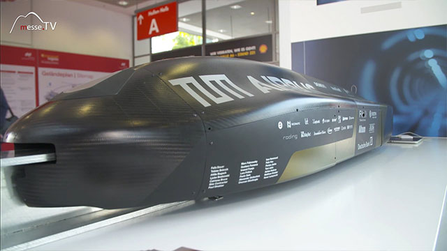 TUM / NEXT Prototypes: Hyperloop