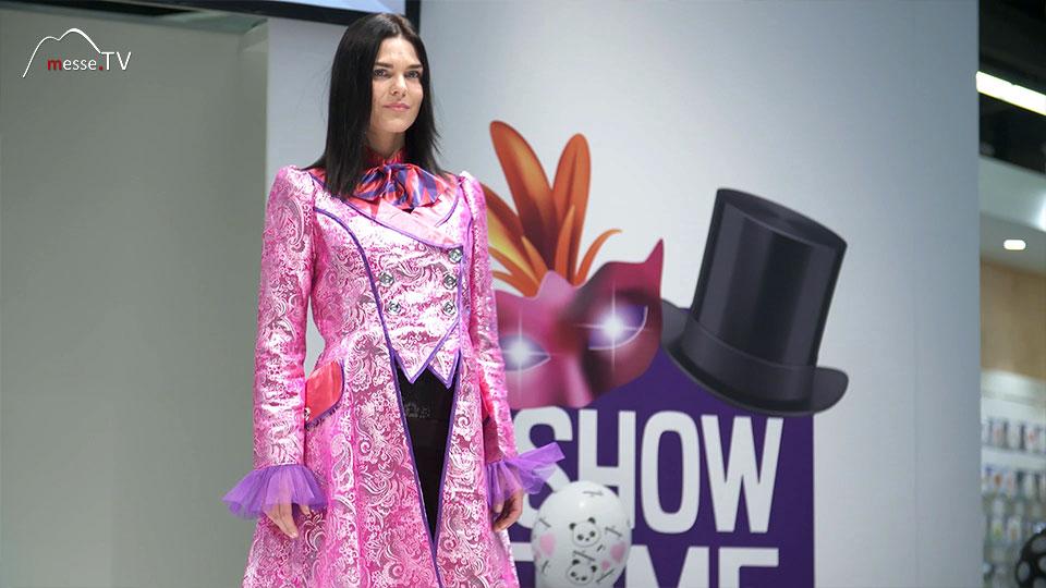 Rubies Showtime Kostüme Spielwarenmesse 2019 Nürnberg