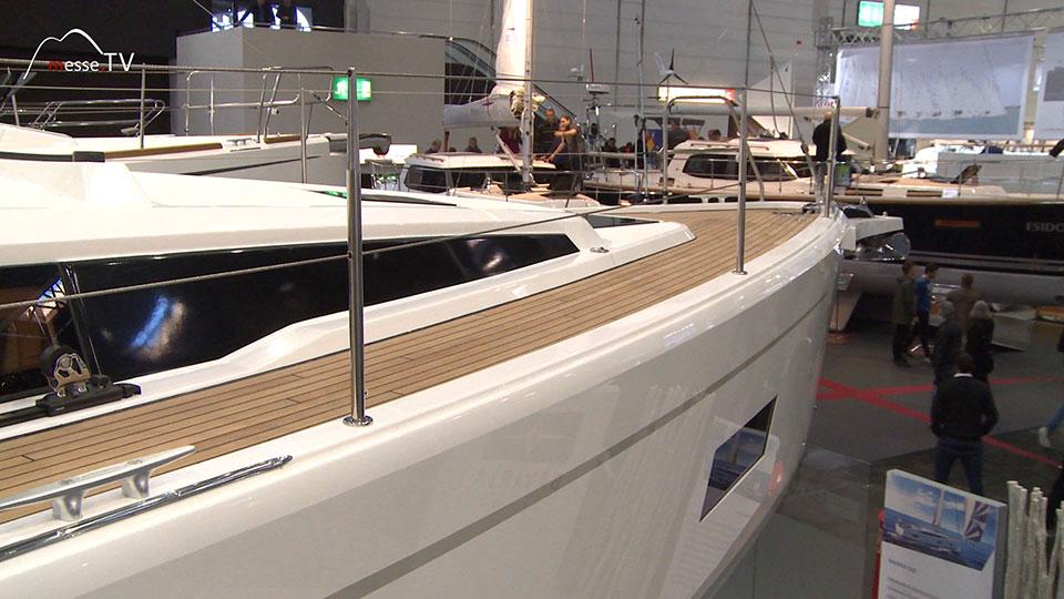 Bavaria Yachts Segelyacht C42 boot 2020