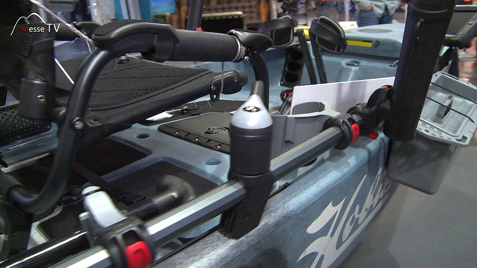 HOBIE Proangler 360 Kayak boot 2020