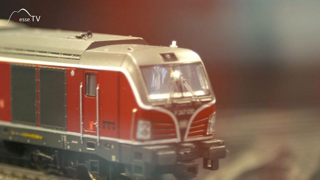 Märklin Lokomotive Sondermodell Händlerinitiative