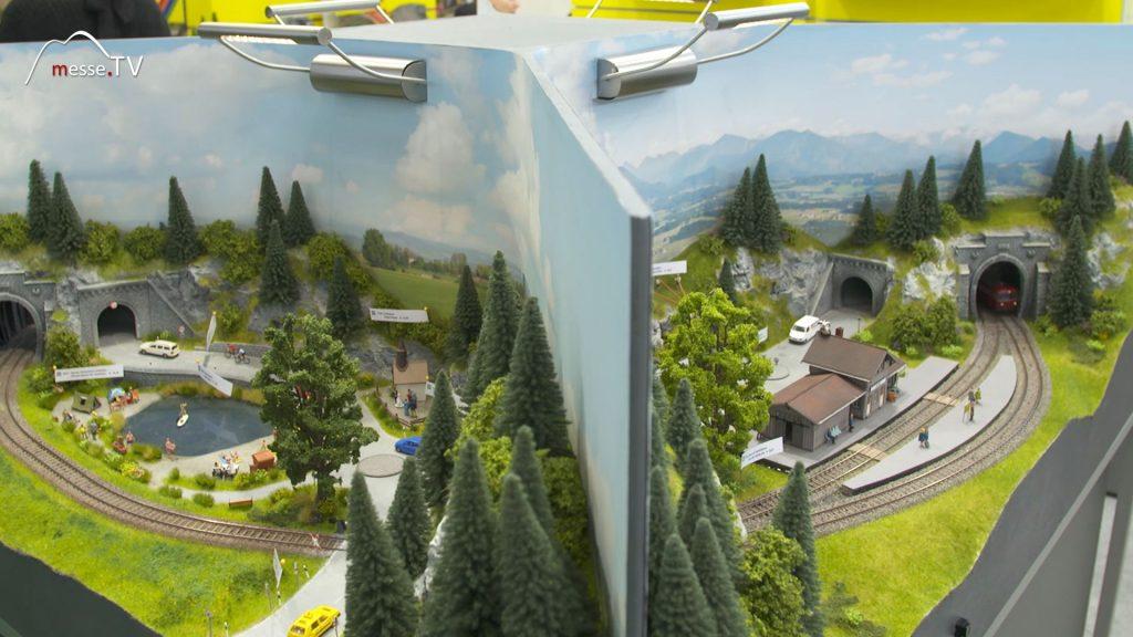 Noch Modell Landschaftsbau Eisenbahn