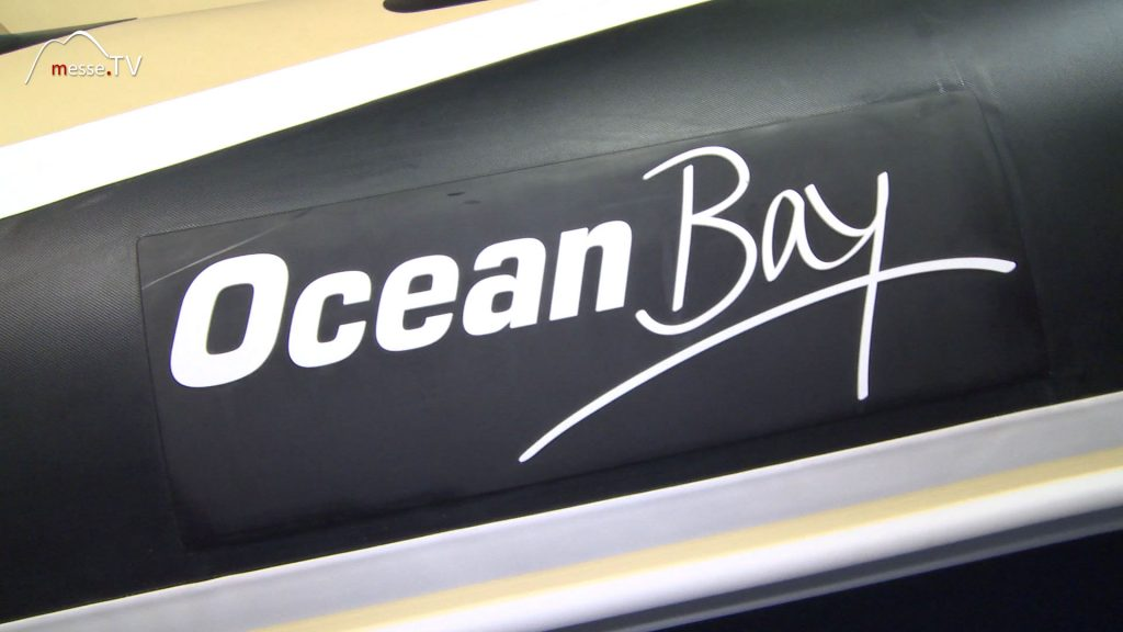 Ocean Bay Schlauchboot MX 580 boot Düsseldorf