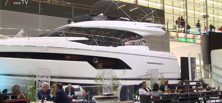 Prestige 520 Luxus Motor-Yacht boot 2020