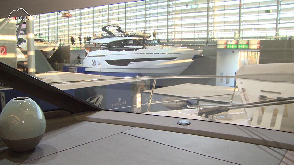 Prestige Boot Düsseldorf 360-Grad Panorama