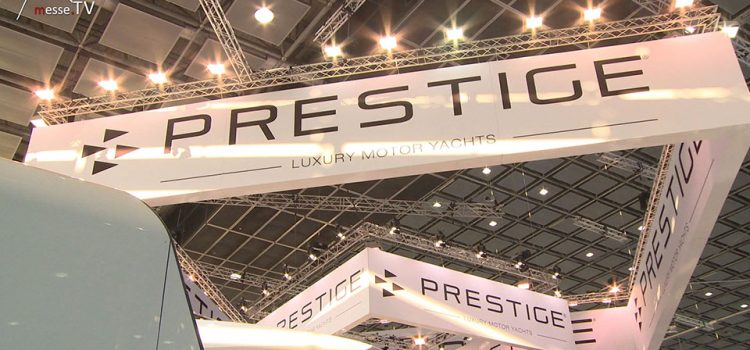 Prestige Luxus Motor-Yacht