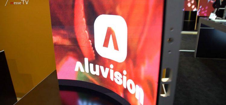 Aluvision Hi-LED 55 Plus