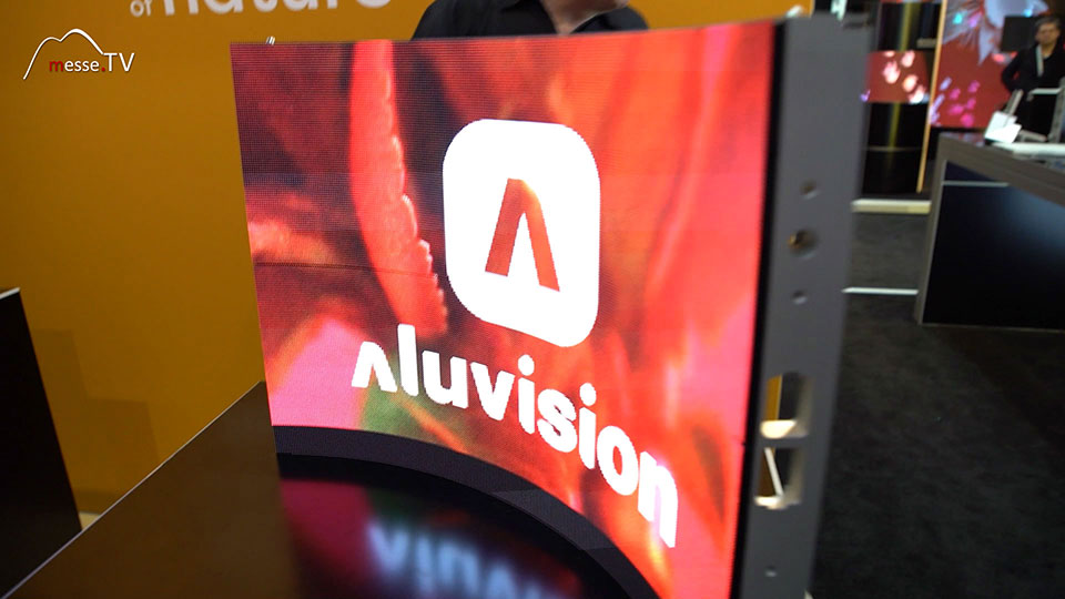 Aluvision Hi-LED 55 Plus