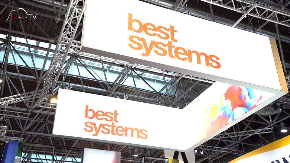 Best Systems Euroshop 2020 Messe Düsseldorf