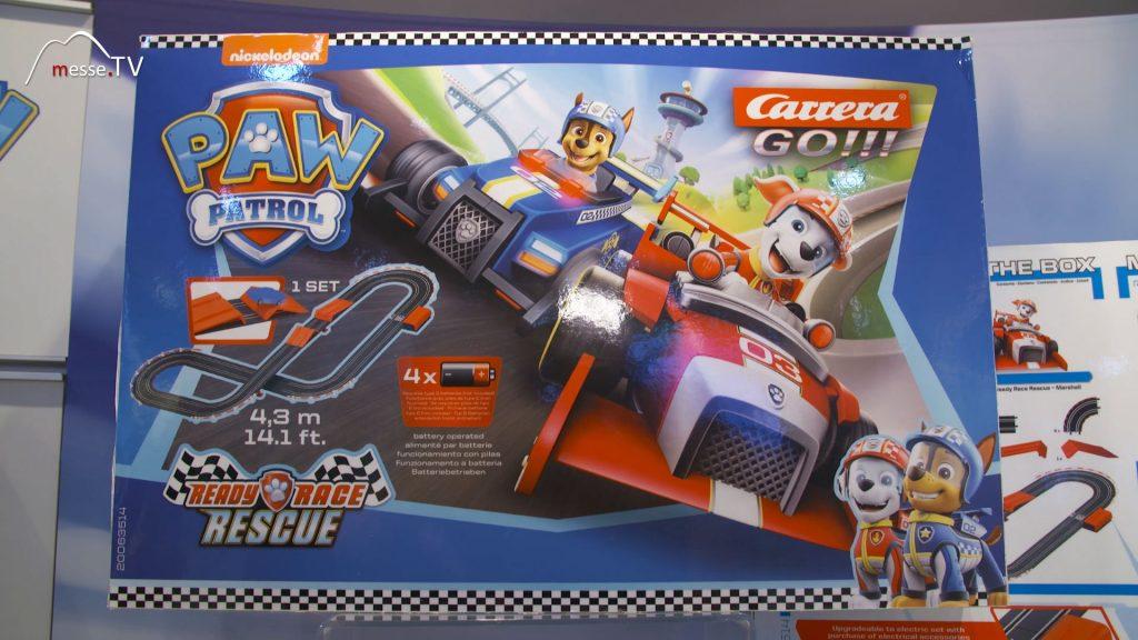 Carrera GO Paw Patrol Spielwarenmesse 2020
