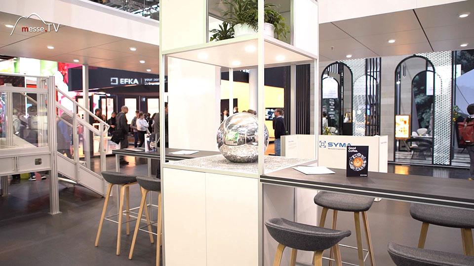 Euroshop 2020 Systemhersteller Syma Messe Düsseldorf