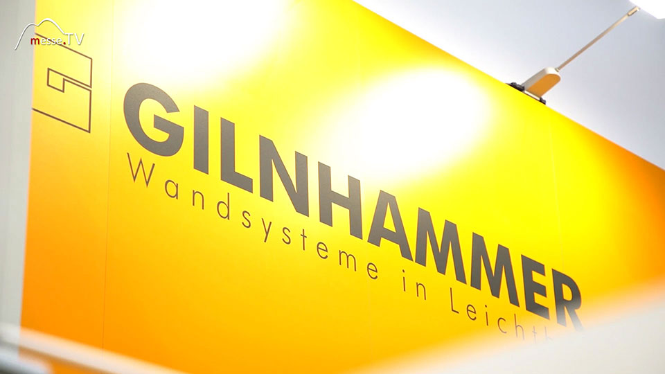Gilnhammer Messesystem Euroshop