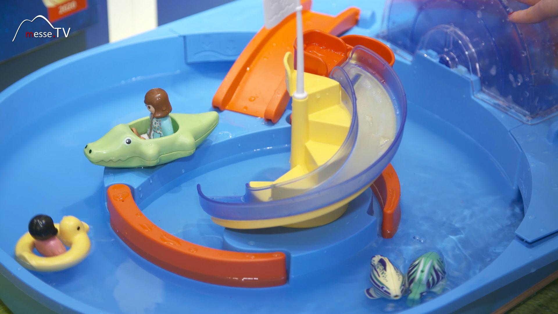 Playmobil 123 Aqua Spielwarenmesse 2020
