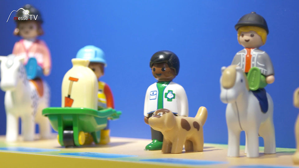 Playmobil 123 Lernstufe 1 Spielfiguren Menschen Tiere