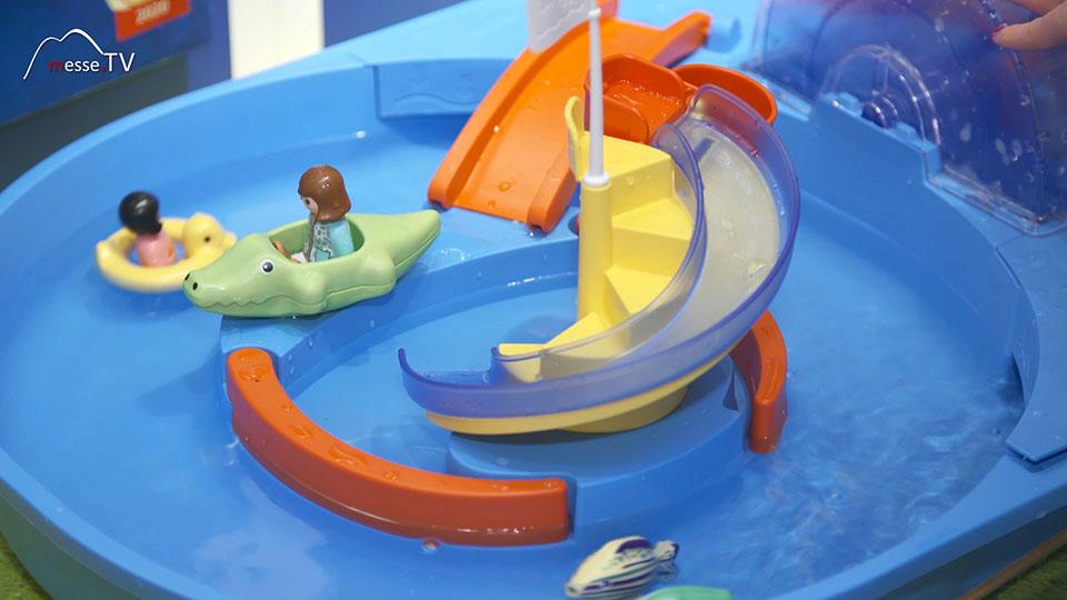 Playmobil 123 Lernstufe 3 komplexere Spielwelten für Spielfiguren