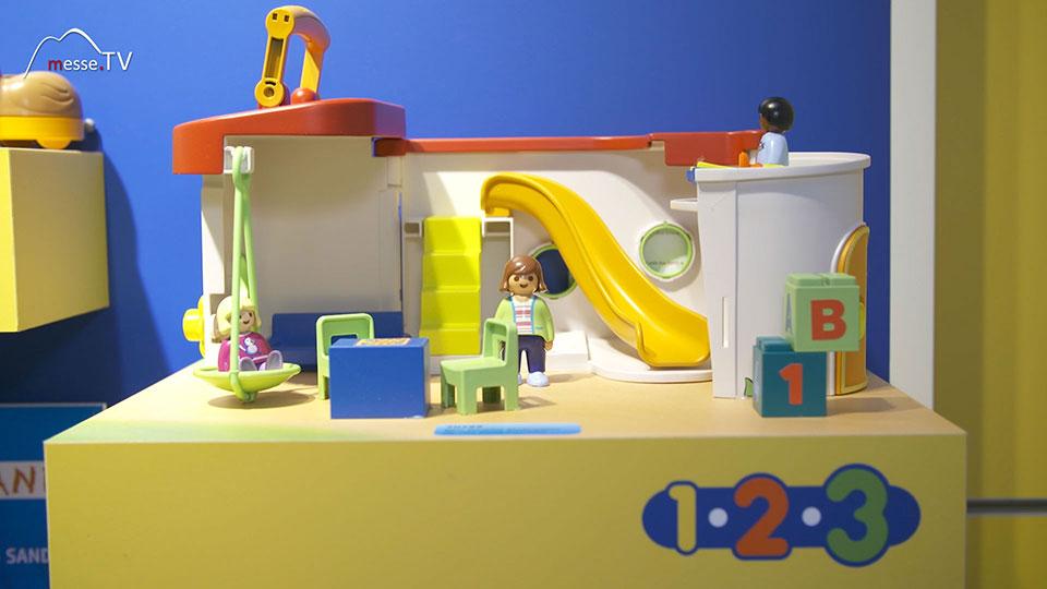 Playmobil 123 Lernstufe 3 komplexere Spielwelten für kleine Experten