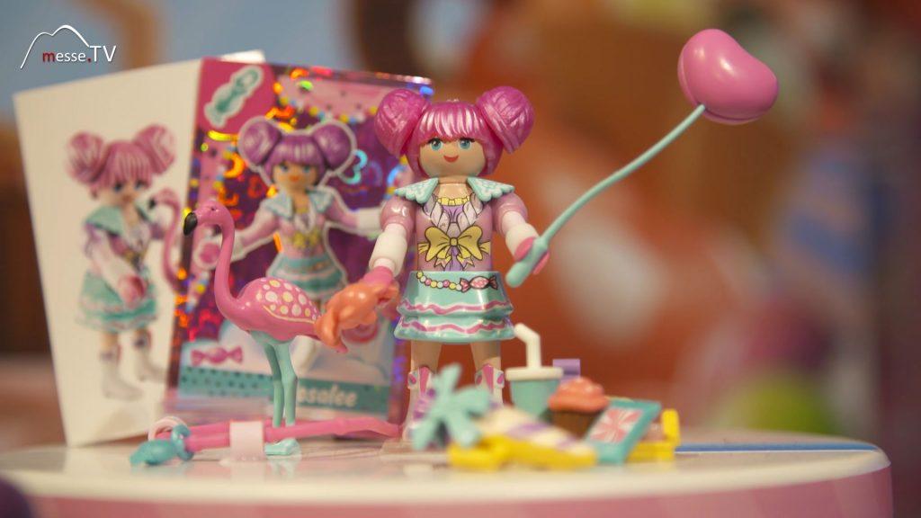 Playmobil EverDreamerz Spielfigur Rosalee