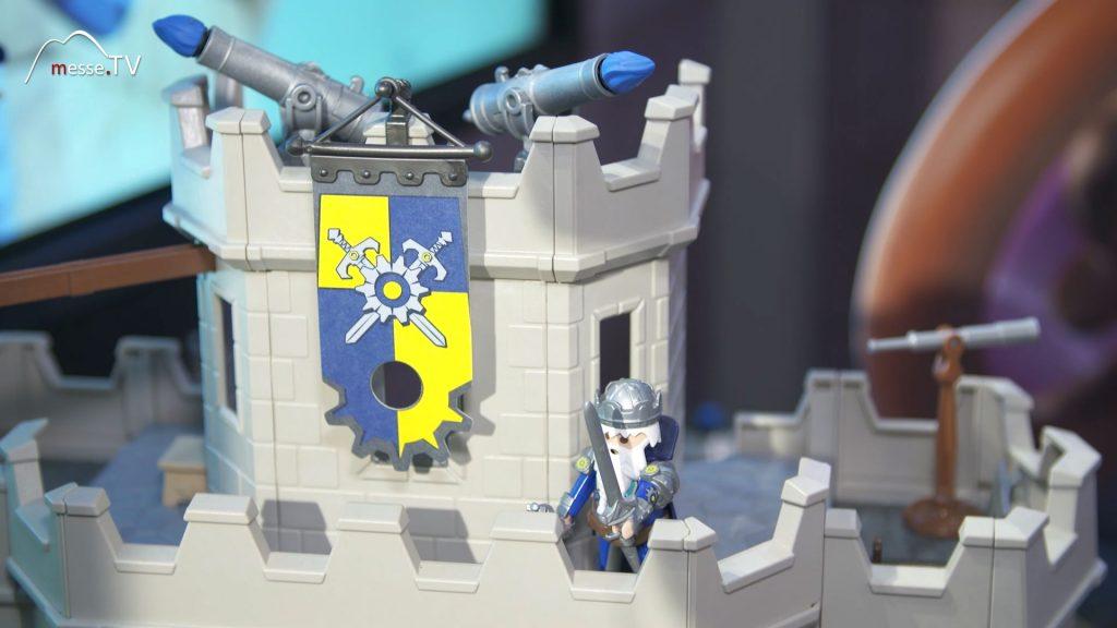 Playmobil Spielfiguren Waffen Novelmore Ritterburg