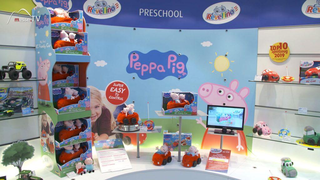 Revell Peppa Pig RC Auto