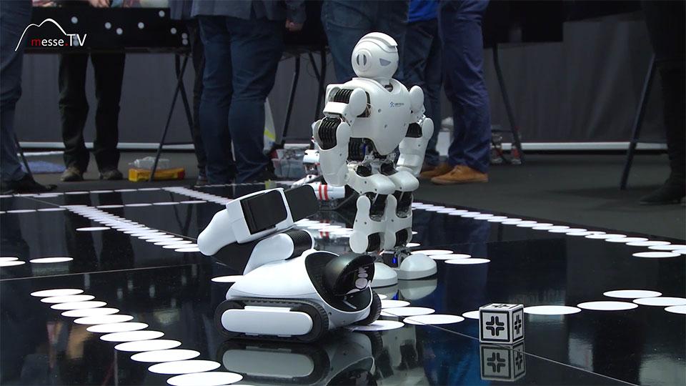 Roboter Spielzeug