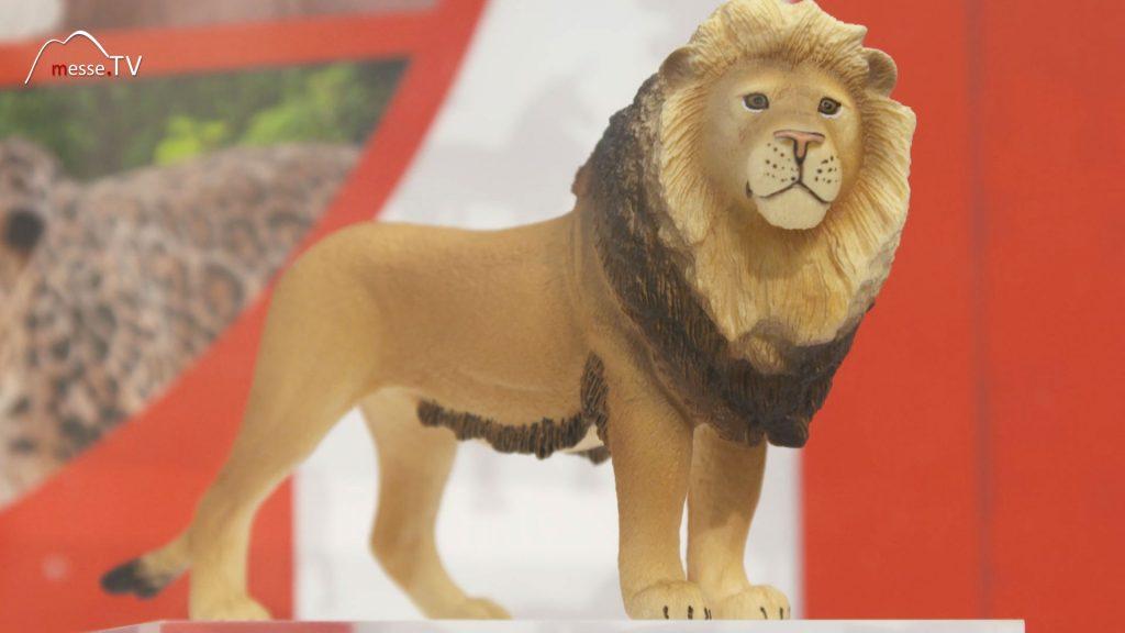 Schleich Löwen Tierfigur im Jahr 2020