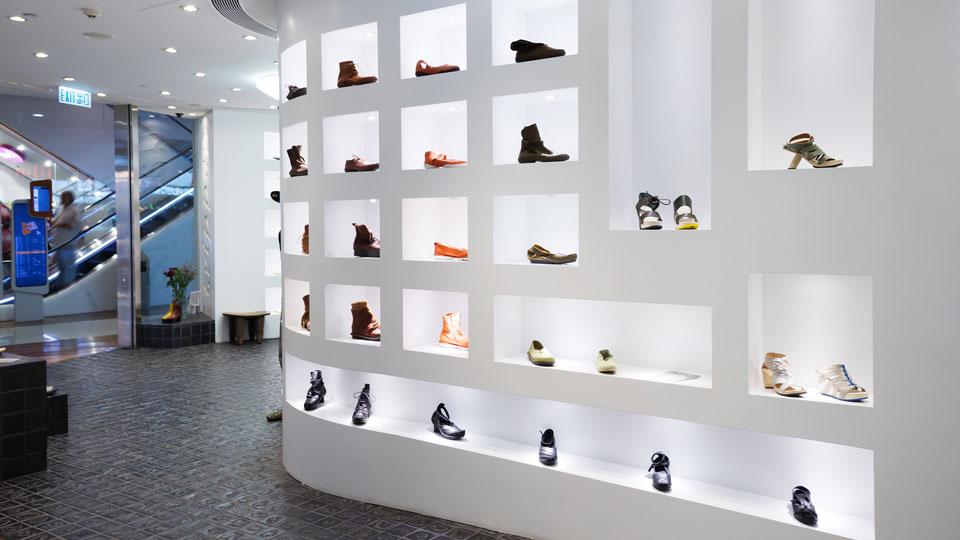 Shop Store Design