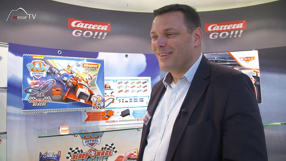 Stefan Krings Geschäftsführer Stadlbauer Carrera