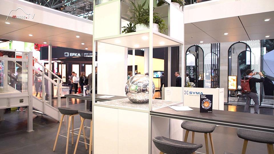 Syma Messesystem Euroshop