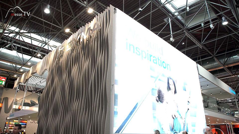 Syma: We Build Inspiration - Euroshop 2020 Messe Düsseldorf