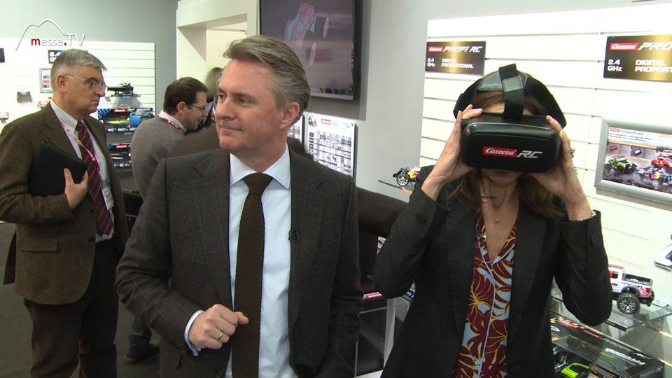 3D Goggles Smartphone
