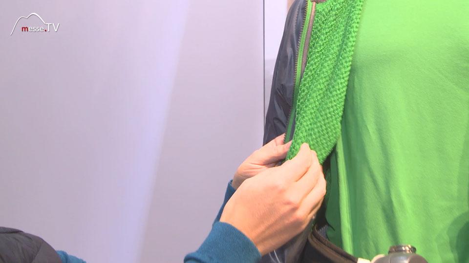 Airlock Jacket pertex quantum