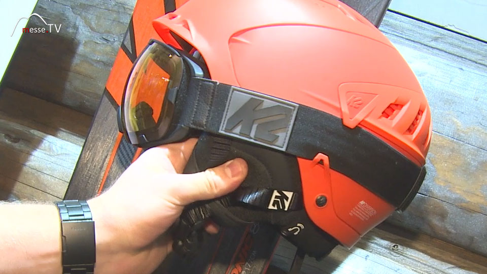 Diversion Helm Lautsprecher