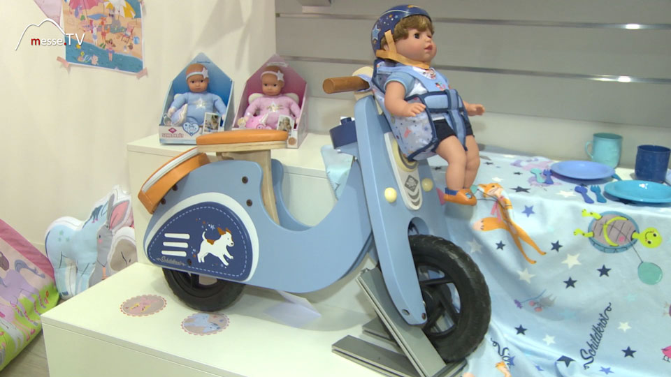 Kinder Spielzeug Vespa