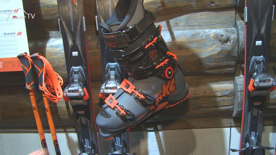 Skischuh Spyne