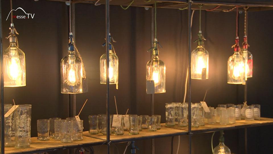 Designlampe Hängeleuchte
