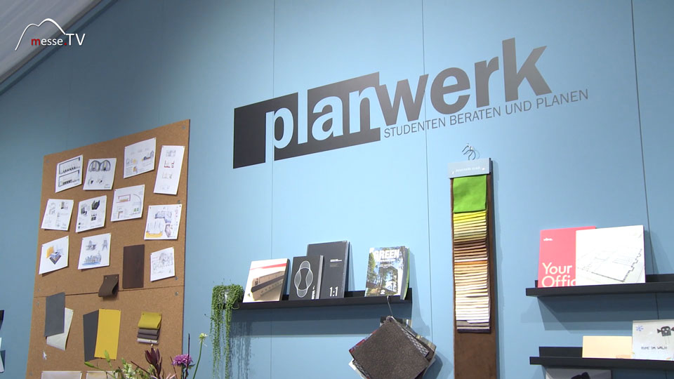 Heim Handwerk Planwerk