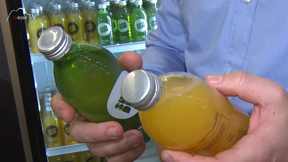Superdrink Erfrischungsgetränk