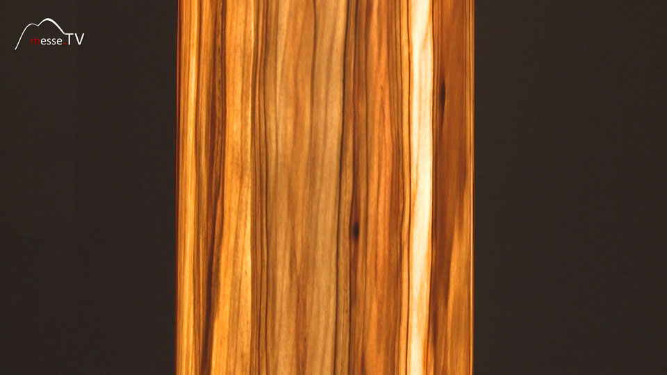 Woodmosphere Holz Lampen