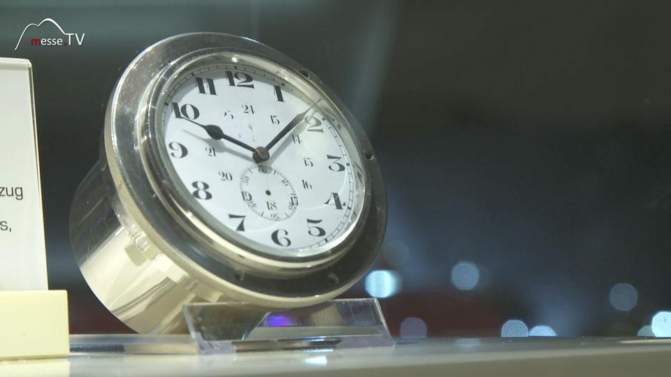 Junghans Uhrenmuseum Zeitmesser