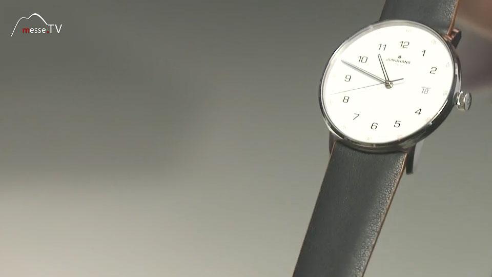 Uhren Designlinie Form Ziffernblatt