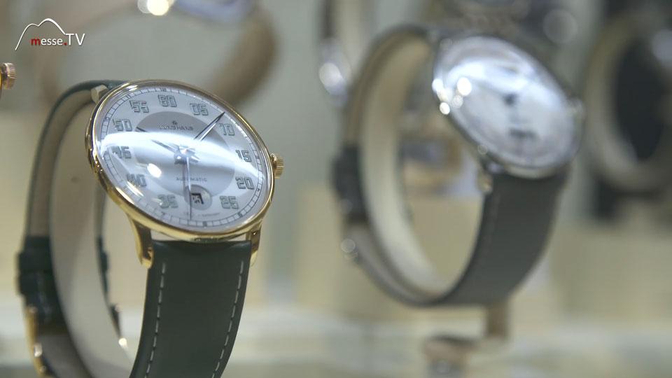 Uhrenfabrik Junghans Automatic