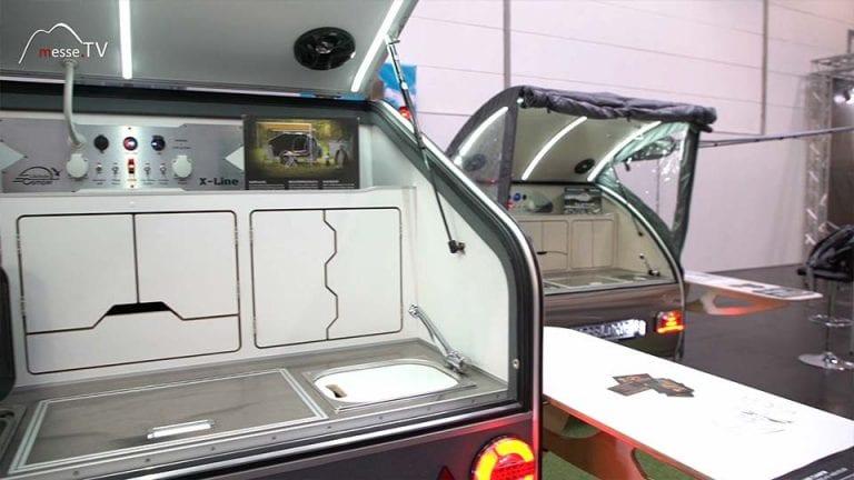 Camping Adventure Papendick: Lifestyle Camper, Caravan ...